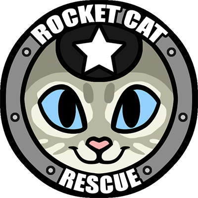 Rocket Cat Rescue